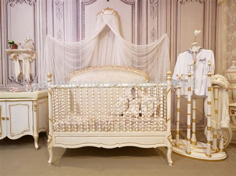 Custom Made Cribs by Royal Baby Custom Made Wood Baby Crib Style