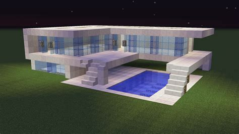 house happy modern house happy 1 9 minecraft project