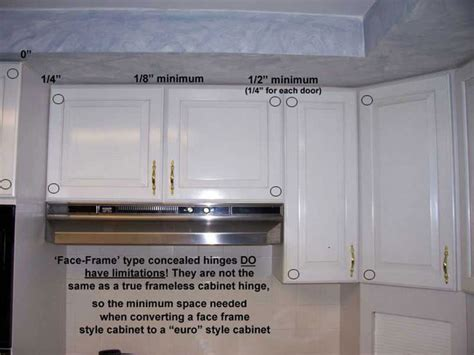 how to measure for full overlay cabinet doors custom kitchen cabinet refacing company can i convert