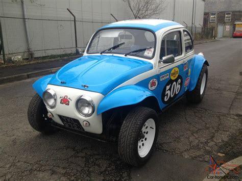 baja sand beetle beach buggy auto cars
