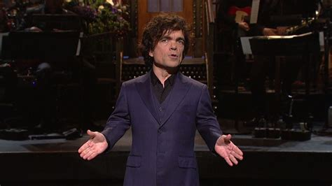 3 Sketches Snl by Dinklage On Snl 3 Sketches You To See