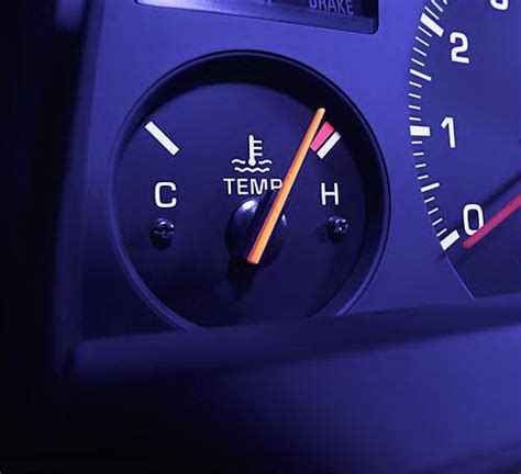 Garage Heating And Cooling Why Is My Car Overheating Bluedevil Products
