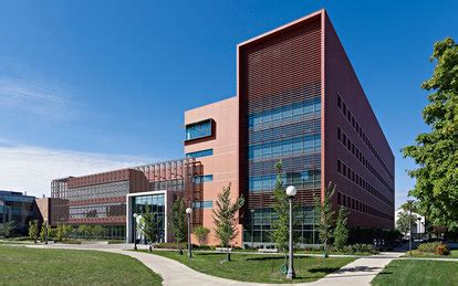 electrical  computer engineering building smithgroup