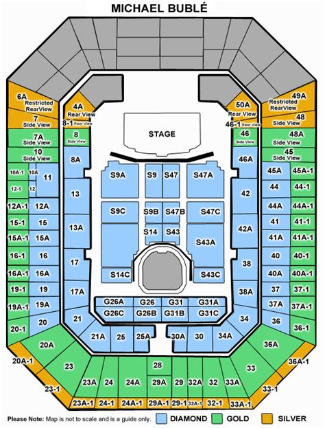 entertainment centre floor plan michael bubl 233 australian tour 2014