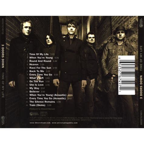 3 Doors Albums by Time Of Deluxe Edition 3 Doors Mp3 Buy
