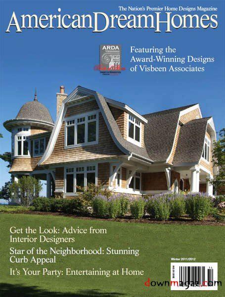 designer dream homes magazine american dream homes 2012 edition 187 download pdf