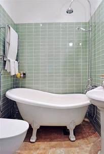 bathroom ideas with clawfoot tub small clawfoot tub bathroom