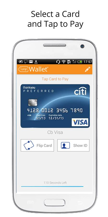 credit card apps for android new app loopwallet credit card replacing mobile payment app and accessory come to android
