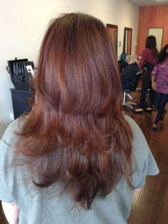 pics of hair with vertical layers 1000 images about hair cuts long horizontal layers on
