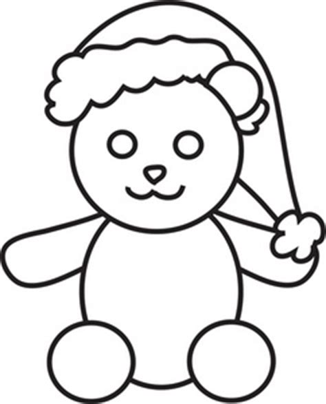 teddy bear in pajamas coloring page teddy bear in pajamas clipart cliparthut free clipart