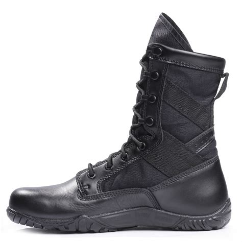 mini mil boots tactical research 8 quot mini mil minimalist boot