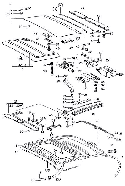 96 porsche 944 engine diagram wiring diagrams wiring diagram