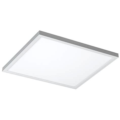 edge lit eti 2 ft x 2 ft white bright cool white edge lit