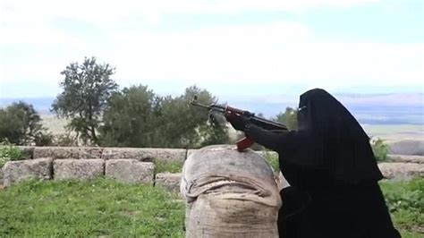 Magazine Blunder Mound inside the jihadist fanatics