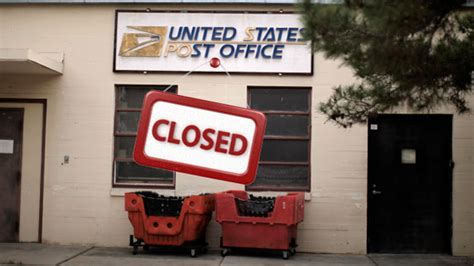 Are The Post Offices Closed Today by It Was Called Post Office Joel Bieber Firm