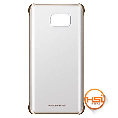 Clear Cover Samsung Galaxy Note5 forro samsung clear cover original galaxy note 5 hsi mobile