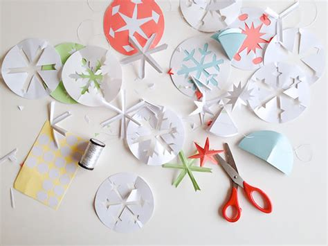 White Butterfly Wall Stickers how to make better paper snowflakes handmade charlotte