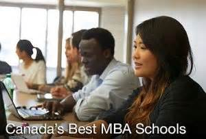 Best Mba In Canada by List Of Top Mba Colleges In Canada For Studying Here