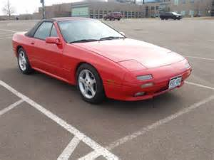 1990 mazda rx7 1990 mazda rx 7 rx7 fc convertible v8 conversion for sale