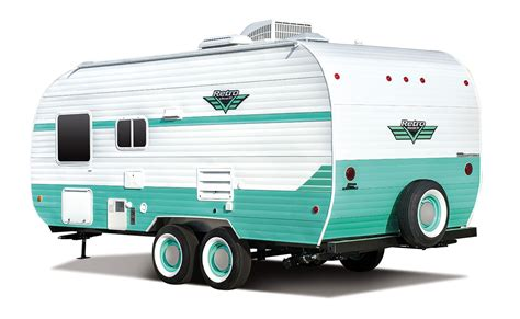 Classic Floor Plans by Retro Travel Trailer Floorplans Riverside Rv