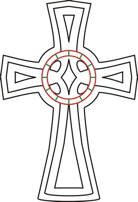 celtic cross laser cut gift complete laser services
