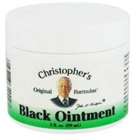Drawing 8 Trek Ointment by Black Drawing Ointment Skin Care Care