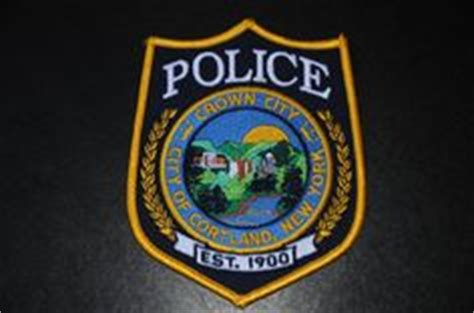 Cortland Ny Arrest Records 1000 Images About New York Patches On Patches And