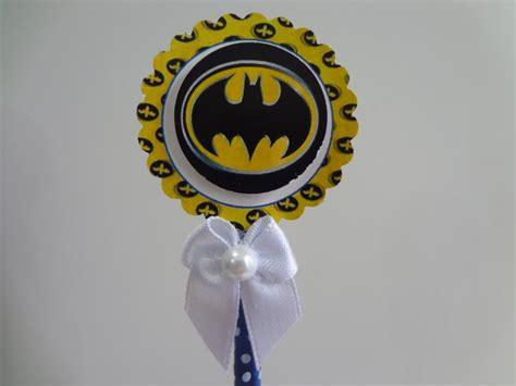 Topper Batman I topper batman 1 atelier avelar elo7