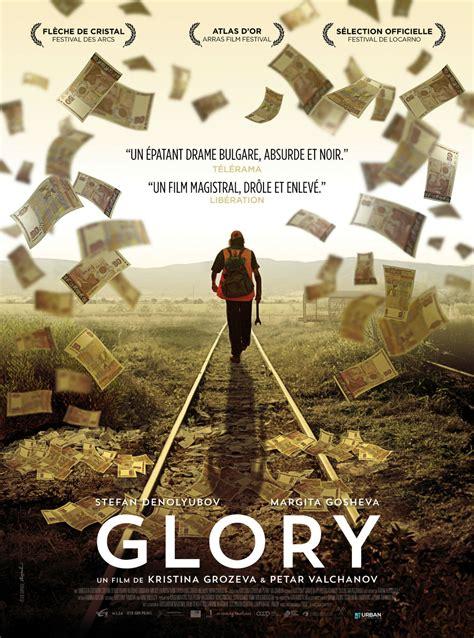 film 2016 et 2017 glory film 2016 allocin 233