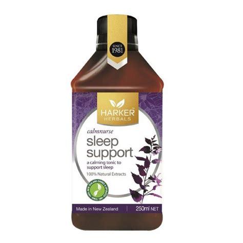 Harker Herbals Detox Support by Harker Herbals Sleep Support Healthpost Nz