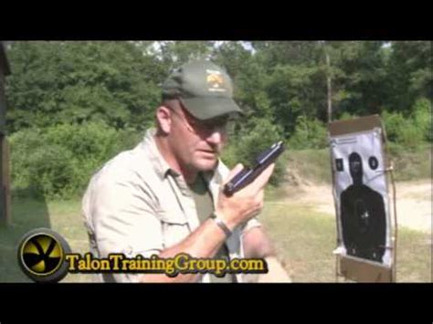 jam clearing drills for an automatic gun | gun guide | doovi
