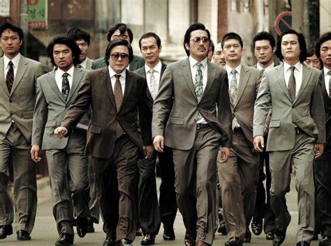 film gangster exist what does the korean mafia do quora