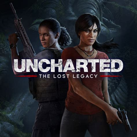Ps4 Uncarted Thelost Legacy uncharted the lost legacy for playstation 4 2017