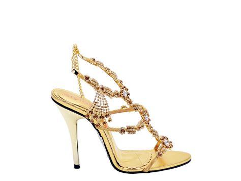 Bridal Footwear by Fancy Bridal Shoes 2016 2017 Designs For Wedding Brides