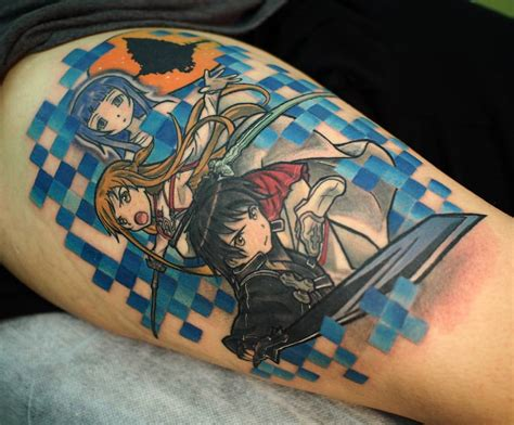 tattoo artist online best anime tattoos tattoo collections