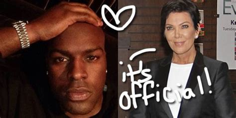 shady past kris jenners new boyfriend corey gamble was kris jenner spotted enjoying dinner date with corey gamble