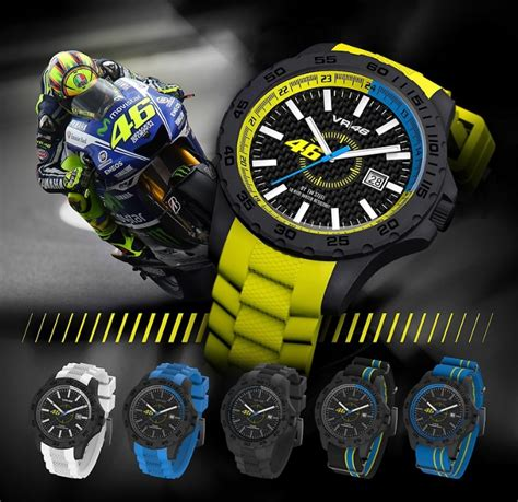 Jam Tangan Logo Citroen tw steel vr 46 yamaha watches look smashing autoevolution