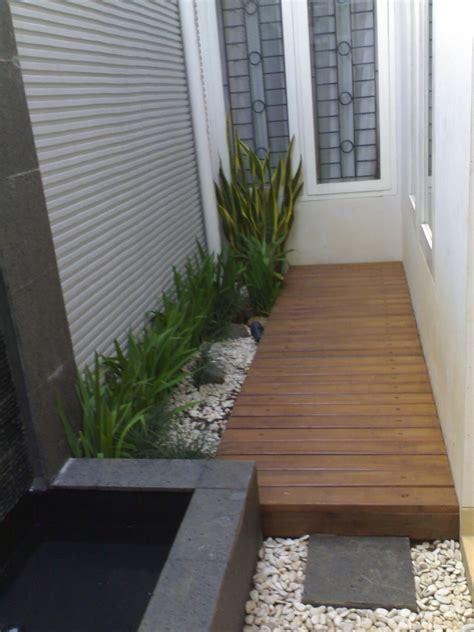 desain gapura dalam rumah desain gambar taman dalam rumah ruangan freewaremini
