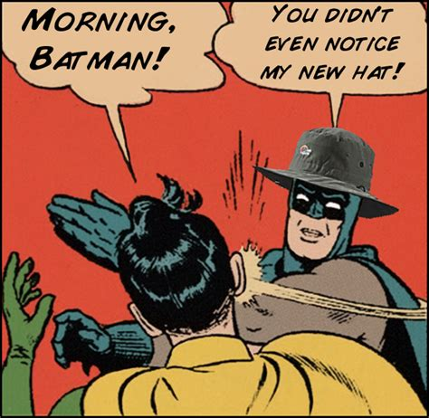 Batman And Robin Slap Meme - image 131126 my parents are dead batman slapping