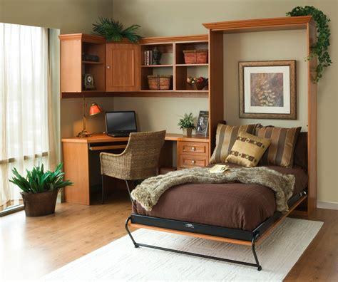 bedroom office design murphy wall beds