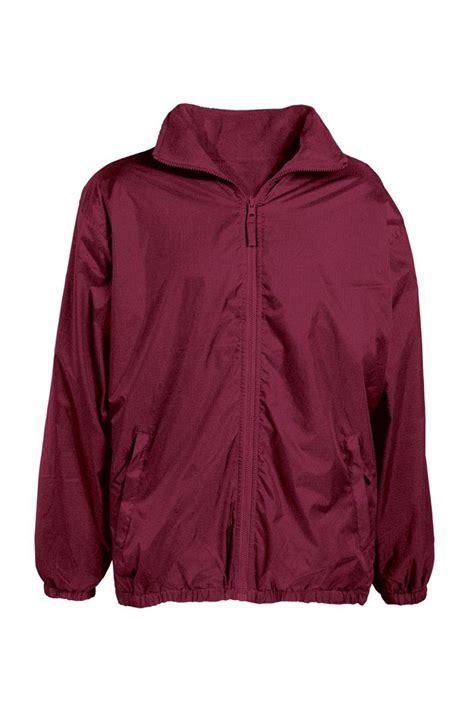 Sniper Jacket Maroon Bm 1 blue max mistral reversible jacket burgundy blue max mistral reversible jackets school