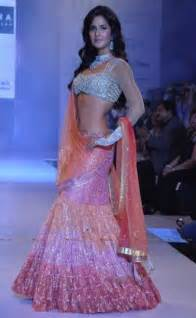 Ways To Drape Dupatta On Lehenga Fashionszine Types Of Lehenga Choli For Women