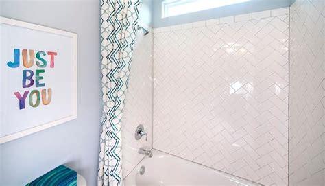 kids bathroom flooring herringbone shower curtain delectable rujan peek a boo