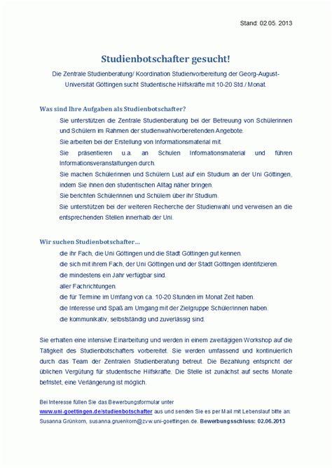 Promos Stipendium Bewerbungsschreiben 9 Motivationsschreiben Uni Rechnungsvorlage