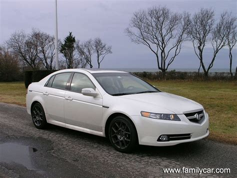 08 acura tl type s cars