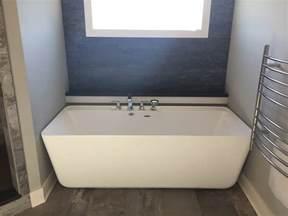 kaskade 71 quot freestanding soaking tub carver tubs