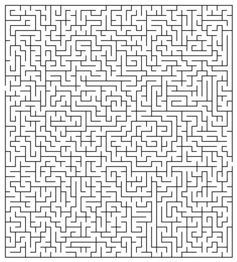printable mazes intermediate pinterest the world s catalog of ideas
