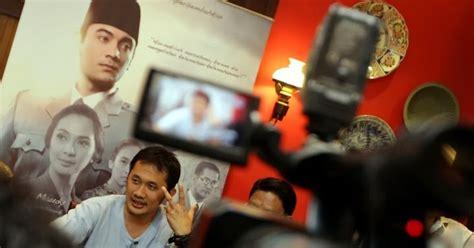 sinopsis film soekarno hanung bramantyo indonesian free press soekarno dalam besutan hanung bramantyo