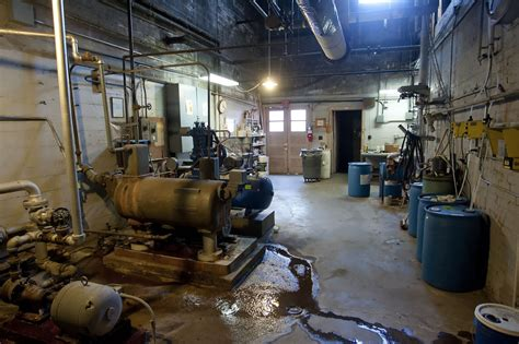 school boiler room the trouble with middle school dailyrecordnews