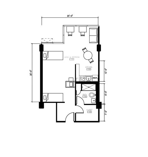 micro studio plan marvellous apartment scenic small studio floor plans